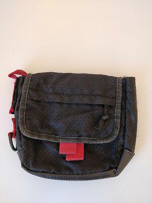 camera assistant pouch belt for essential tools and accessories