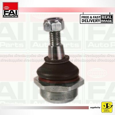 Fai Upper Ball Joint Ss1104 Fits Carbodies Fx(4S) Lti Metrocab Taxi 2.4 2.5 2.7