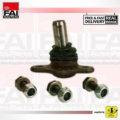 Fai Lower Ball Joint Ss6389 Fits Saab 9-5 1.9 2.0 2.2 2.3 3.0 (Ys3E) (Estate)
