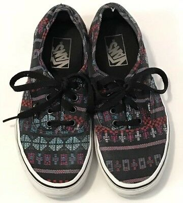 Purchase > aztec vans shoes, Up to 74% OFF