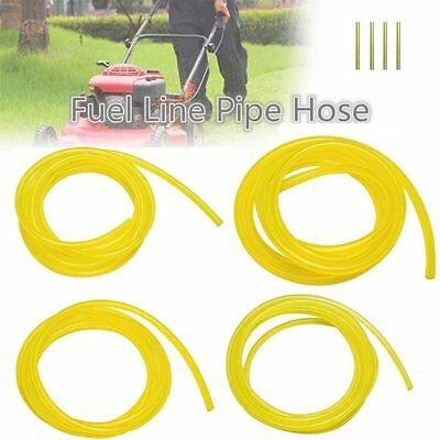 4pcs 1.8m Fuel Line Hose Lubricant Tubing for Weedeater Chainsaw Engines Set IL
