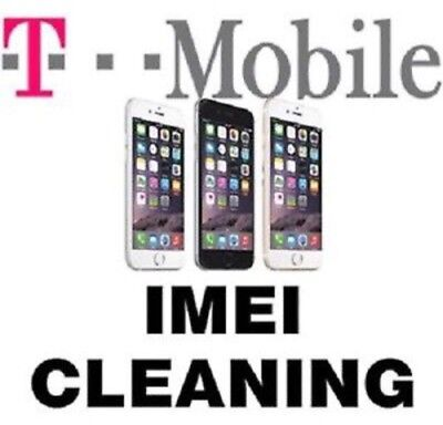 IMEI REPAIR SERVICE SUPPORTS TMOBILE iPHONE XS MAX XR BAD IMEI SAMSUNG S9,S8