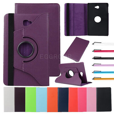 360 Rotating Case Cover For Samsung Galaxy Tab A 10.1 (SM-T580/T585) 2016 Tablet