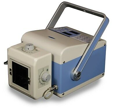High Frequency Generator 30mA Battery powered Portable HF X ray Machine