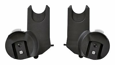 Baby Jogger City Select & City Premier Single Car Seat Adapter For Cybex and Max