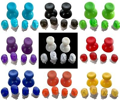 Xbox One Controller Replacement Custom Colour A B X Y Button & Thumbstick Set