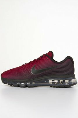 new product acb92 1eb6e Nike Men s Shoes Air Max 2017  AT0044 001