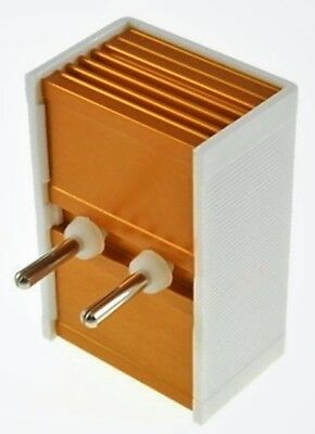 Foreign Travel Converter Step Down Voltage Power Adapter 220V to 110V 1600 Watts