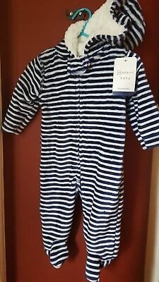 Modern Baby 3-6 Months Outfit