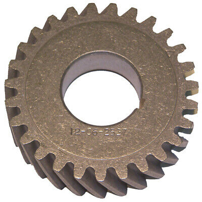 Engine Timing Crankshaft Gear Outer Cloyes Gear & Product 2537