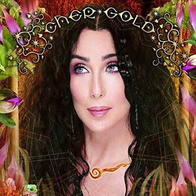 Cher - Gold - Definitive Collection - Best Of / Greatest Hits - 2CDs Neu & OVP