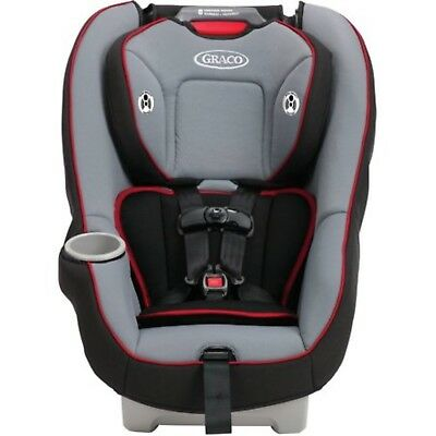 Baby Car Seat Convertible Travel Safety Toddler Children Chair Harness System