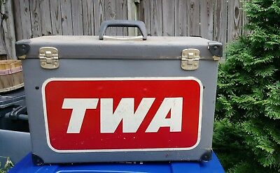 TWA Airlines Case