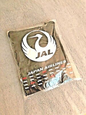 Japan Airlines JAL Business Class Amenity Kit