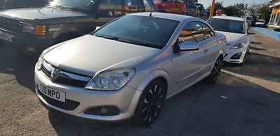 Vauxhall/Opel Astra 1.8i 16v Coupe 2007MY Twin Top Design