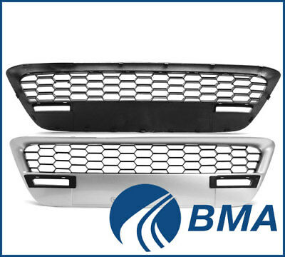 Ford Mondeo 4 Mk4 2007-2010 Front Lower Bumper Grill Grille Sport New