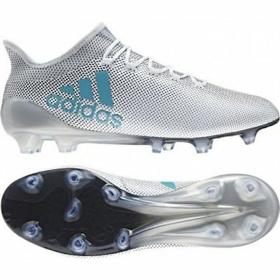 new style 91942 b5202 ADIDAS MENS X17.1 FG Football boots Soccer Cleats S82285 RRP £180 UK 6, 6.5