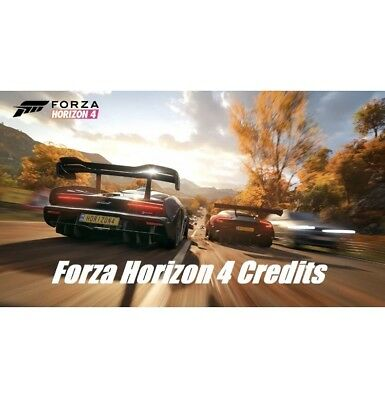 how to buy forza horizon 3 credits