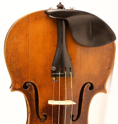 200 years old 4/4 VIOLIN RUGGIERI 4/4 violon 小提琴 バイオリン in excellent condition!!!