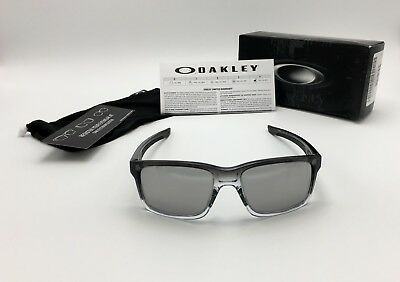 ef32e2018f OAKLEY MEN S SUNGLASSES MAINLINK™ OO9264-13 Dark Ink Fade Frame ...