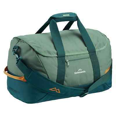 Kathmandu Tanker 30L Luggage Holdall Sports Equipment Travel Cargo Duffel Bag v3