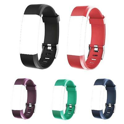 Replacement Bracelet Wristband Straps Watch Band for ID115Plus HR Smart Watch