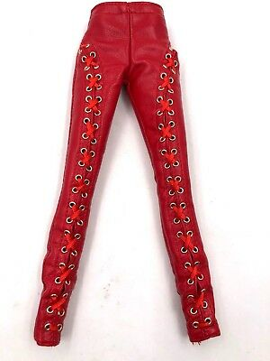 Fashion Royalty Elyse Jolie FR2 Outfit Pants Passion Week Integrity Doll