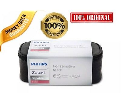 Philips Zoom 6% Daywhite 6x Syringes- UK Supply, On 👉Limited Sale OFFER
