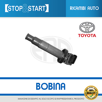 2013-/> JAPANPARTS BO-217 Bobina d/'accensione TOYOTA AURIS TOURING SPORTS