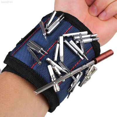 7858 C64E 1Pc Outdoor 13.8'' Wrist Support Bracelet Screw Kit Magnetic Wristband