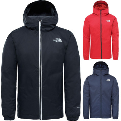 Thermoball The Face D'hiver Doudoune Tnf Veste Chaude Homme Fz North PwZnwqUHt
