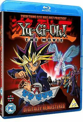 Yu-Gi-Oh! The Movie (Blu-ray)