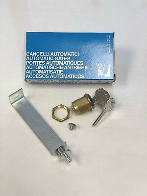 Came Spare Parts 119Rig089 Cylinder Lock Lever Unlocking - G2500
