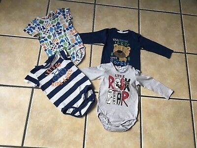 Baby boys 12-18 months small bundle!