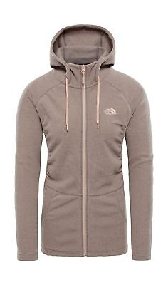 THE NORTH FACE TNF Mezzaluna T92UASJK3 Polartec Fleece Veste