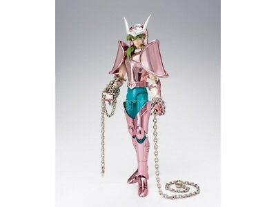 Bandai Saint Seiya Mc Andromeda Shun Revival Action Figure