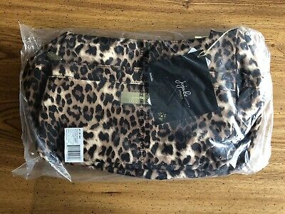 Ju Ju Be LEGACY COLLECTION Queen of the Jungle QOTN Hobobe BNWT