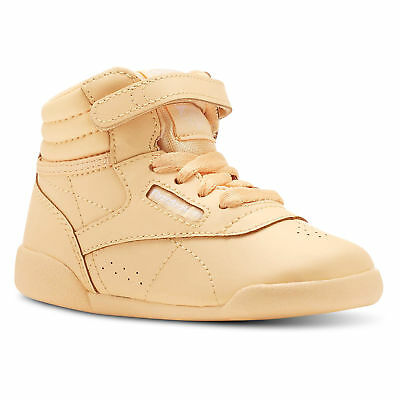 Reebok Freestyle Hi Colors - Toddler Shoes
