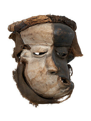 Pende Mbangu mask, Democratic Republic of the Congo