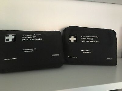 Genuine BMW First Aid Kit Uk