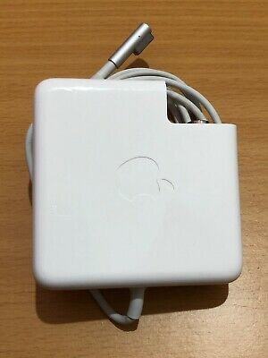 Genuine Apple Magsafe 1 85W Power Adapter Charger  MacBook Pro A1343!