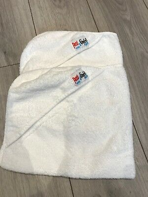 X2 Persil And Comfort Newborn Baby Towels
