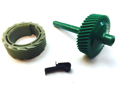 TH350C TH350 350 34 Driven and 15 Drive Tooth speedometer gear w// clip