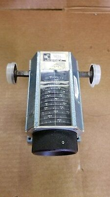 TRG B551 Waveguide Frequency Meter