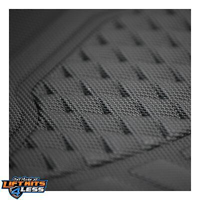 Aries FR03611809 StyleGuard XD 1st Row Black Floor Liners 2011-14 Ford Explorer