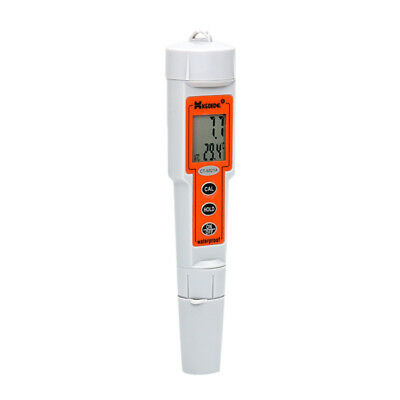 0-14 PH Meter Water Testing Gauge Liquid acidity alkalinity tester, 0℃-50℃