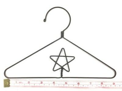 "6X  Wire Quilt Hanger  9"" x 5-3/4"" High  ""Moroccan Star"" Theme"