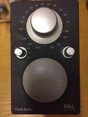 Tivoli Audio PAL Radio AM/FM-Radio