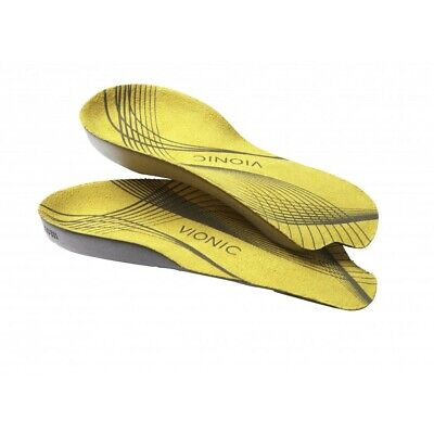 Vionic Relief 3/4 Length Orthotic Inserts Insoles