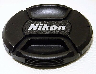 67mm Front Lens Cap for Nikon LC-67 18-135mm 18-140mm